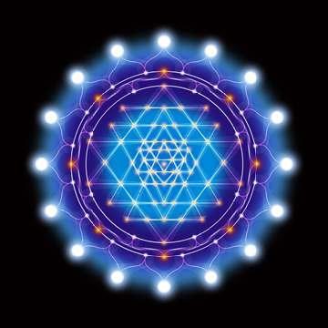 Immagine dell universo un mandala indiano 29 01 2009